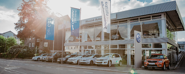 Messink VW Wermelskirchen